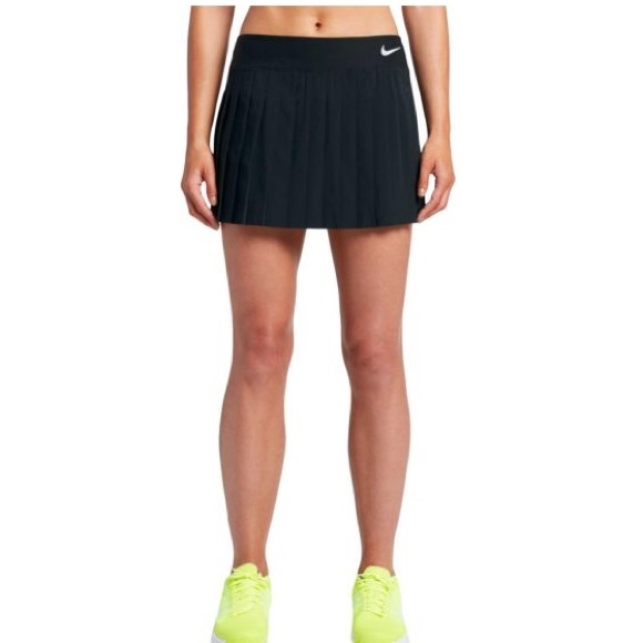 tennis skirts nike